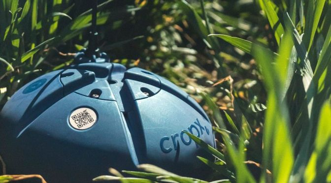 CropX Closes Out Series A Round on $10m with New Strategic Investors