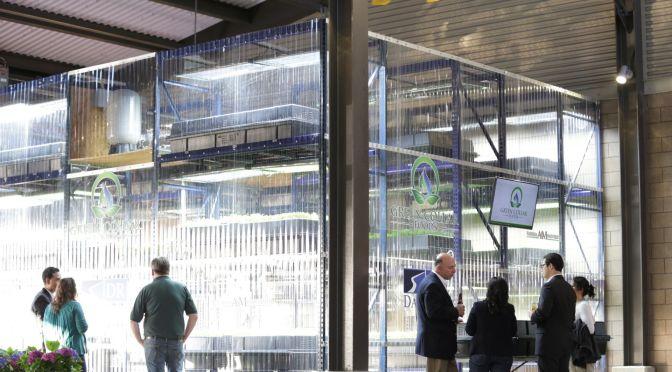 How Green Collar Foods is Scaling Low-Cost Indoor Ag in Inner Cities