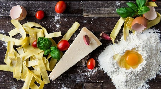 Cisco Partners with Italian Innovation Hub to Launch a European Food Tech Accelerator