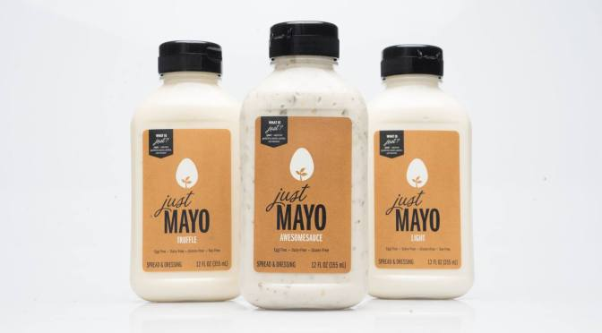 Hampton Creek CEO Hits Back at Bloomberg Over 'Just Mayo' Buyback Scheme