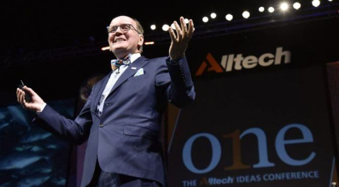Why Alltech is Putting Startup Growth Before Equity in Agritech Accelerator