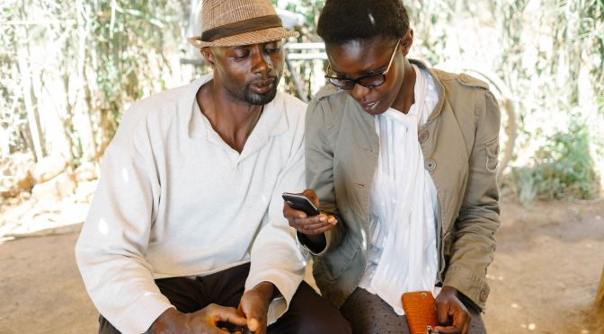 FarmDrive Raises Funding to Help Africa's Smallholder Farmers Get Finance with Credit Scoring Algorithm