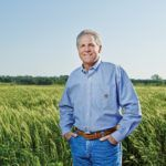 Noble Foundation's Buckner: Soil Health Must No Longer Take a Back Seat to Plant Science