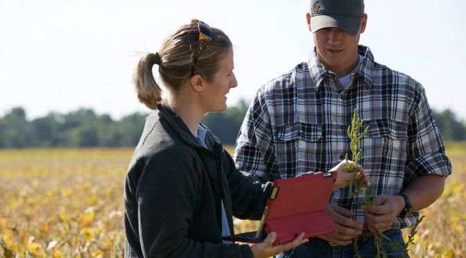 Data as Agriculture's New Currency: The Farmer's Perspective