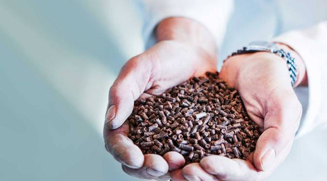 Aquaculture Feed Innovator Calysta Completes $40m Series D With Temasek & Mitsui