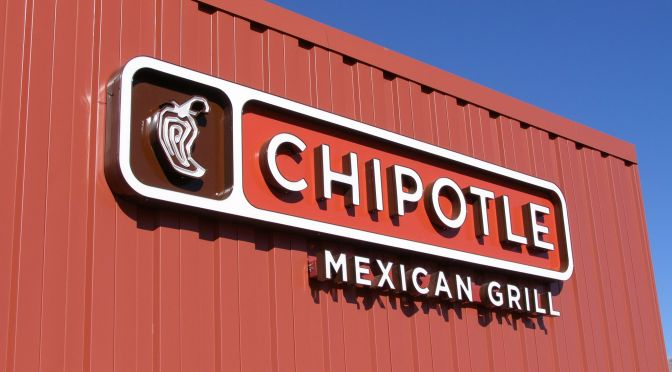 Q&A: Chipotle's Produce Safety Manager on Reacting to Crises Using Tech