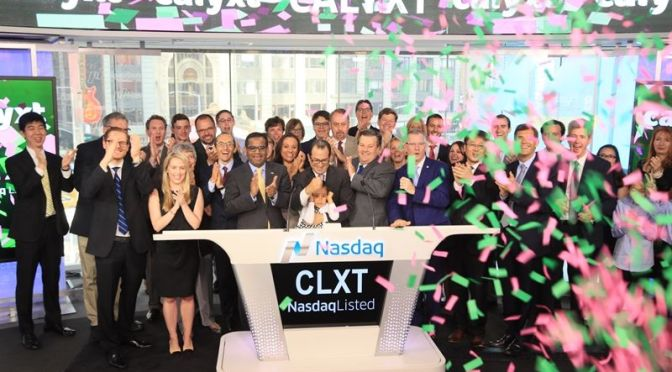 Gene Editing Gets Public Market Approval as Calyxt Raises $64m IPO