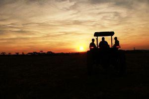 farm labor and robotics