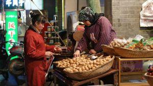 china food imports