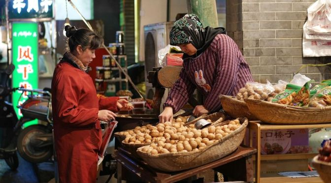 Report: China's Foreign Food & Ag Acquisitions Set to Increase