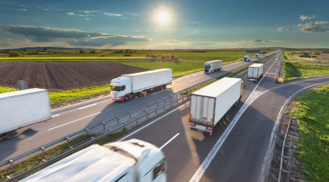 Convoy Trucking