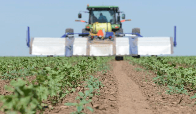 John Deere Acquires 'See & Spray' Robotics Startup Blue River Technology for $305m