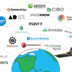 Remote Sensing Market Map: 20 Remote Sensing Startups and the Varied Data That Fuels Them