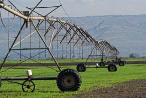 Israeli Agritech