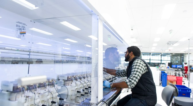 Ginkgo Bioworks Raises $275m Series D for Robotic Microbe Factory Expansion