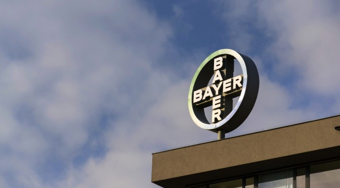 225 Major Investors Commit to Pressure Bayer, BASF, Nestle and Other Carbon Emitters