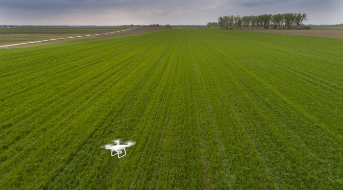 Drones: Farmers Are Looking for True Autonomy Now That the Hype is Over