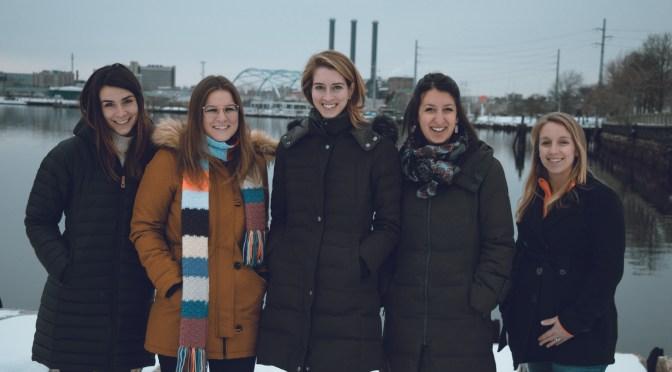 Women in Agtech: Serial Foodtech Entrepreneur Jennifer Goggin Ponders a Food Supply Chain Run by Women