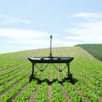 ecoRobotix Raises $10.7m Series B Led by BASF, Capagro to Take Weeding Robot Across Europe