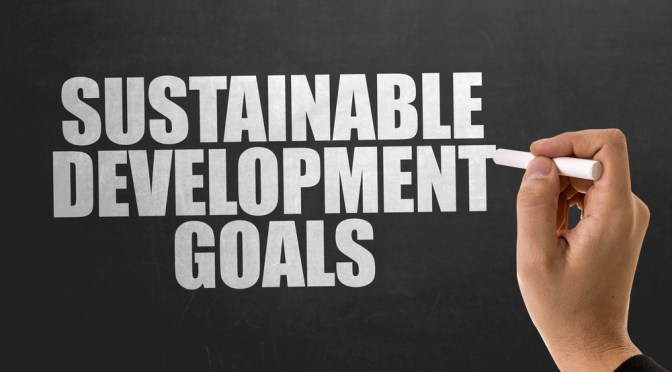 UN's Sustainable Development Goals are 'Business Opportunities' for Ag Biotech Startups