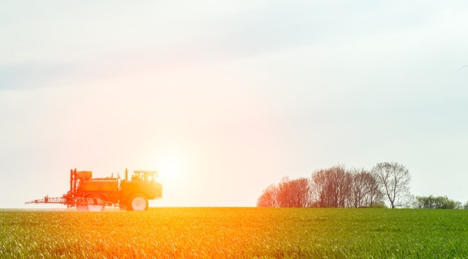 the agrifood news aggregator ai to personalize food blockchain
