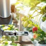 AgriFood News Aggregator: Chowbotics Raises $11m, IoT for Food Safety, Millennial Food, Driverless Tractors, more