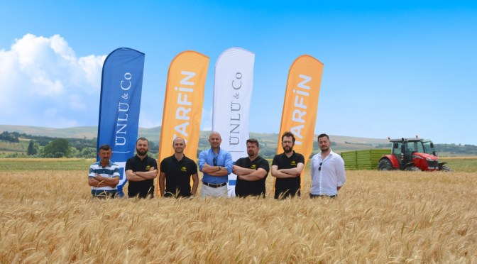 Fintech Startup Tarfin Enables Institutional Investors to Invest in Turkey's Farmers