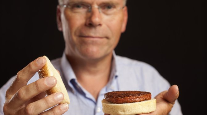 It Shouldn't Be Called 'Clean Meat' But It Will be Clean, says Cultured Meat's Founder