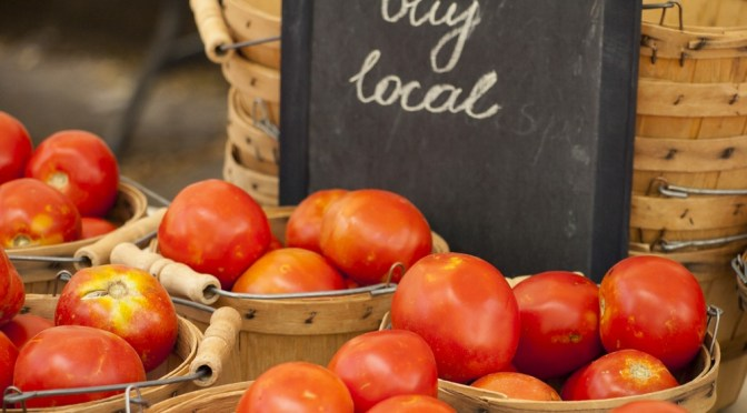 Grocers Are Failing to Meet $20bn Consumer Demand for Local Food