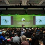 Apply Now to Present your Agtech Innovations In Front of 3,000 Farmer Customers!