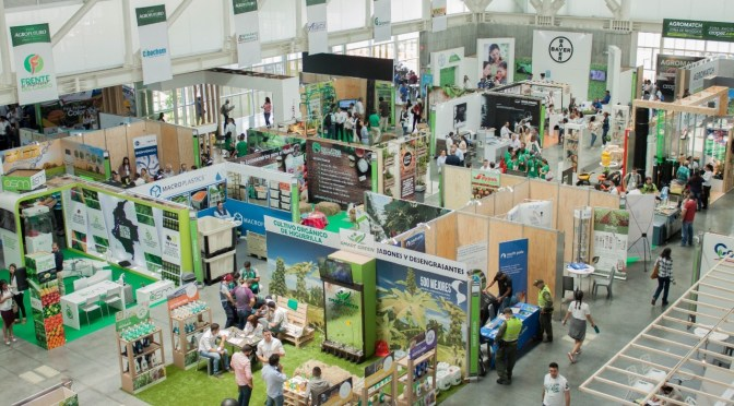 Ecommerce, Genomics, Crop Intelligence: Opportunities for Colombia's Agtech Entrepreneurs
