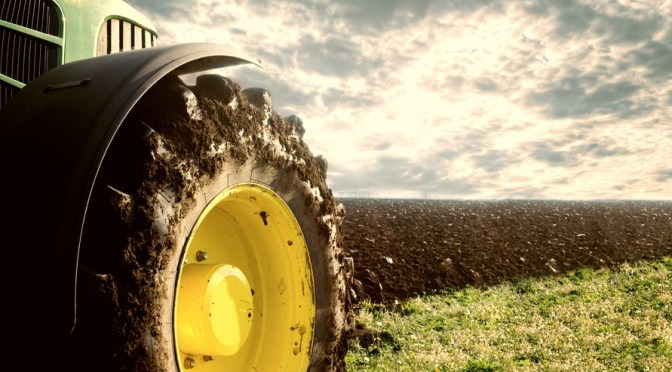 Tractor Zoom Raises $1m Seed Round For Farm Equipment Auction Marketplace