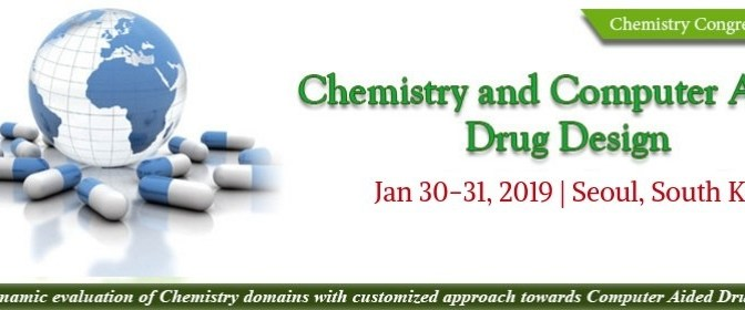 12th Global Experts Meeting on Chemistry And Computer-Aided Drug Design