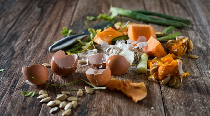 ReFED: US Food Waste Startups Have Raised $125m+ in 2018 as Grant Funding in the Space Grows 70%