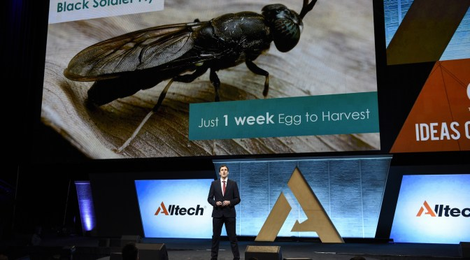 Alltech's Pearse Lyons Accelerator Offers Route to Market for Scaling Startups – apply now!