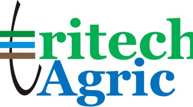 Launching of The Digital Farmer's Platform TRITECH AGRIC
