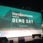 A European View: Real Potential at Startupbootcamp FoodTech Demo Day in Paris