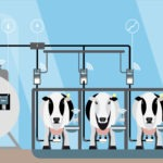 A List of Dairy Tech Startups and the Barriers to Adoption