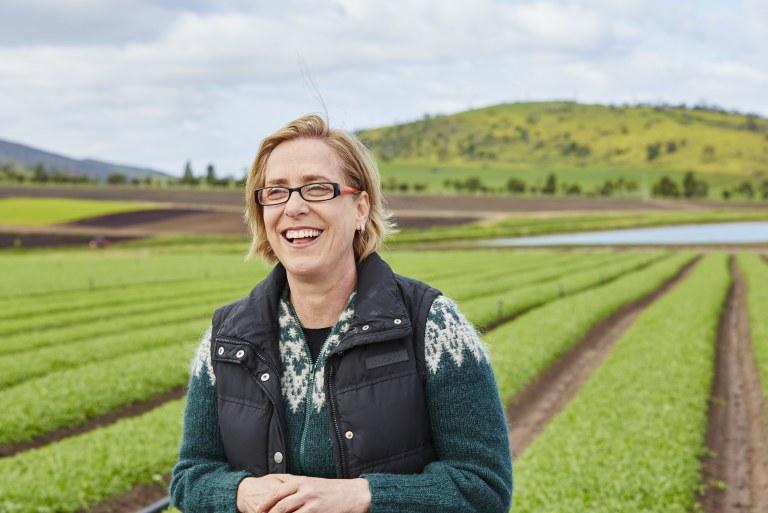 women in agrifood tech