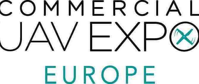 Commercial UAV Expo Europe