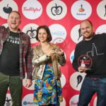Precision Grain Elevator Tech, Beer-Focused Food Waste Reduction, and an Innovative Beverage Startup Claim Top Prizes at FoodBytes! SF