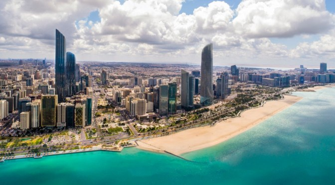 Abu Dhabi's $272m AgTech Commitment: Where Is All That Money Going to Go?
