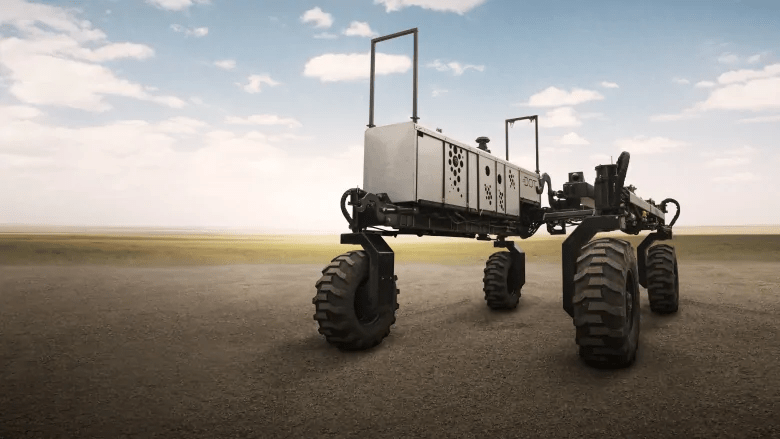 A Q&A with Robert Saik: It's Time to Get Big or Go Home for Agriculture Robotics