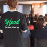 Future Food: A Moonshot Idea of Avocados? Nadia El Hadery from UK's YFood Shares Her Food Tech Journey