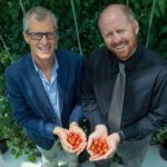 Red Sea Farms Raises $1.9m to Grow Tomatoes in the Desert Using Saltwater