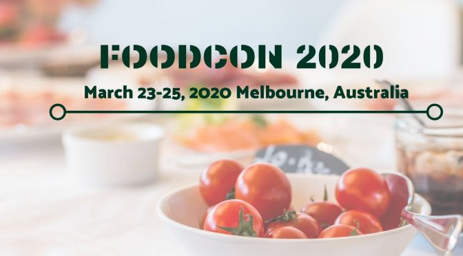 The Annual conference on Food Science and Technology