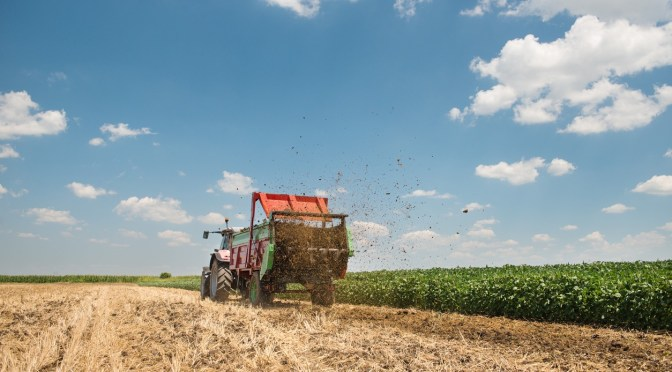 AgTech Startup Spotlight: Crena Resources is Making a Stink About Ag's Squandered Resources