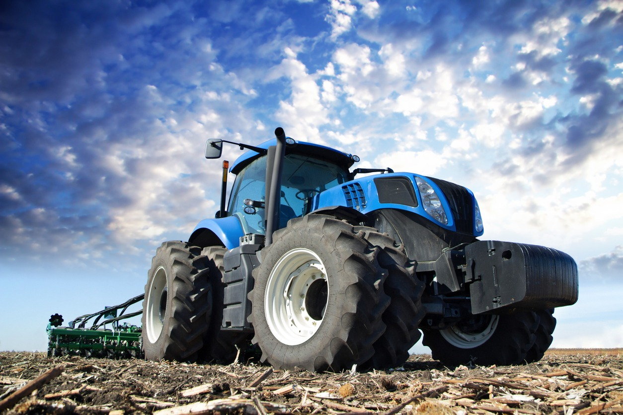 Tractor Zoom Wants to Help Modernize Equipment Buying for Farmers