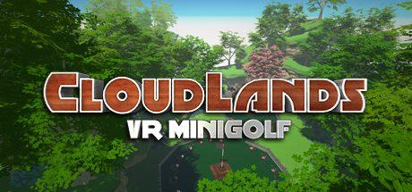 Cloudlands VR Minigolf Free Download