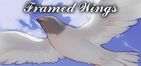 Framed Wings Free Download